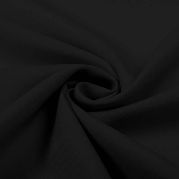 Burlington Fabric Black Burlington Fabrics