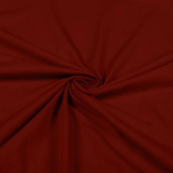 Viscose Jersey Red Viscose Jersey Fabric