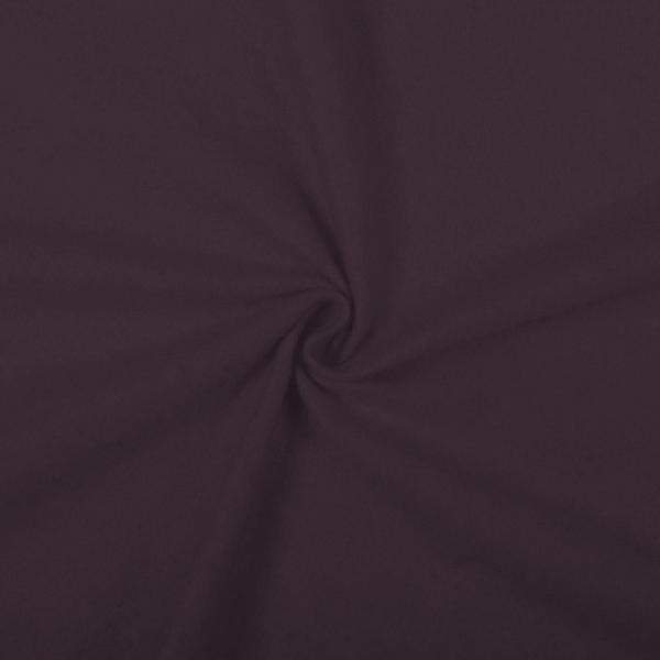 Felt Fabric Dark Purple Felt Fabrics