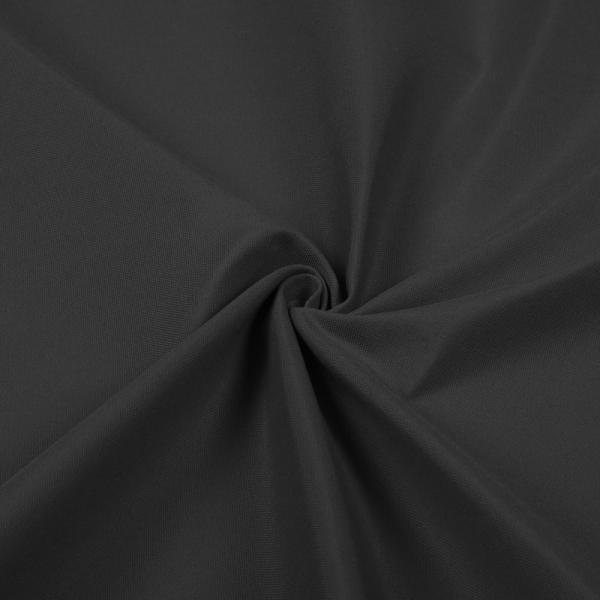 Outdoor Fabric Dark Grey Outdoor Upholstery Fabric