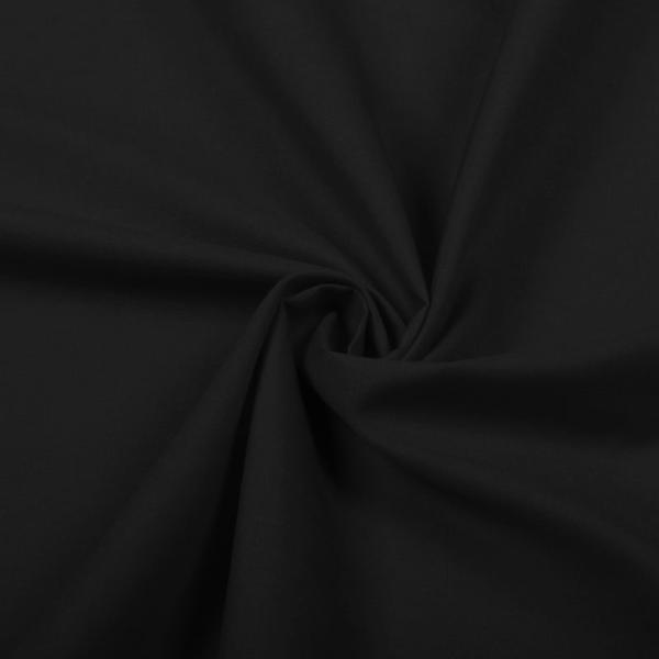 Batiste Fabric Black Batiste Fabric