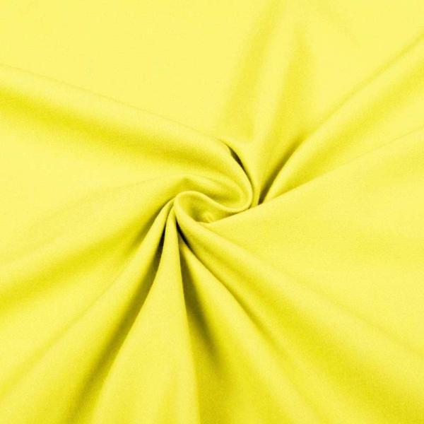 Cotton Twill Yellow Cotton Twill Fabric