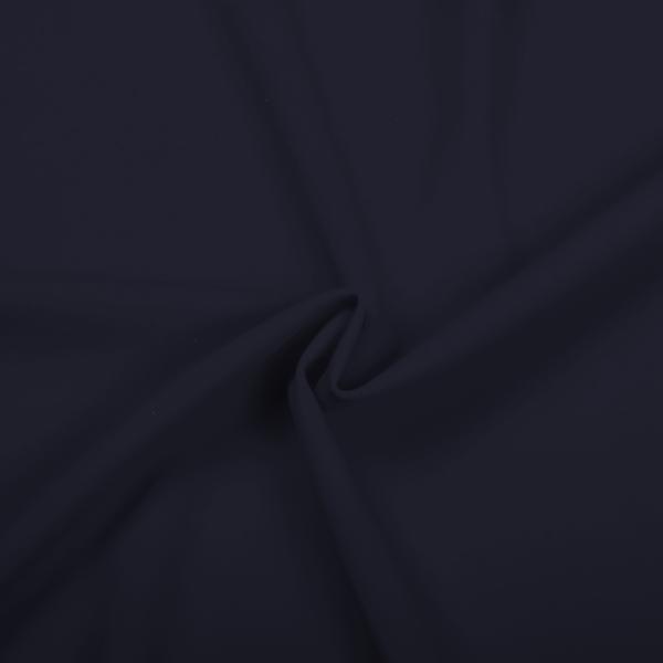 Lycra (Mat) Navy Lycra Fabric Mat