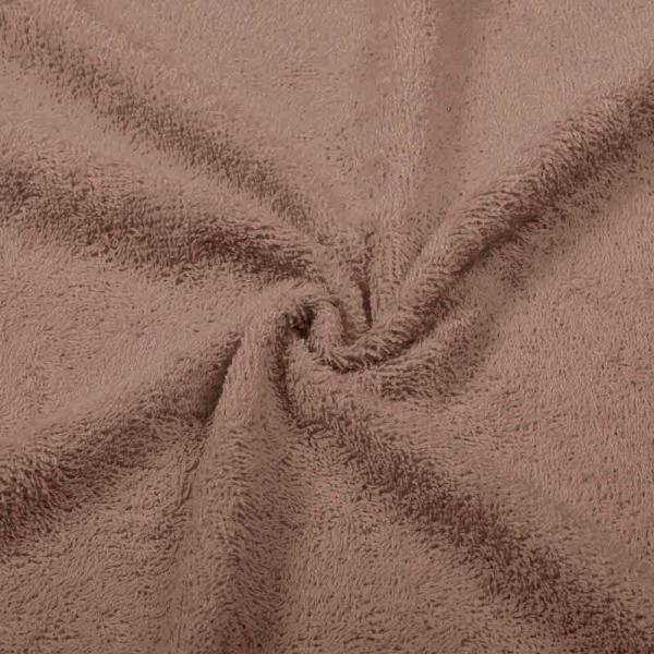 Terry Fabric Taupe Terry Fabric Cotton