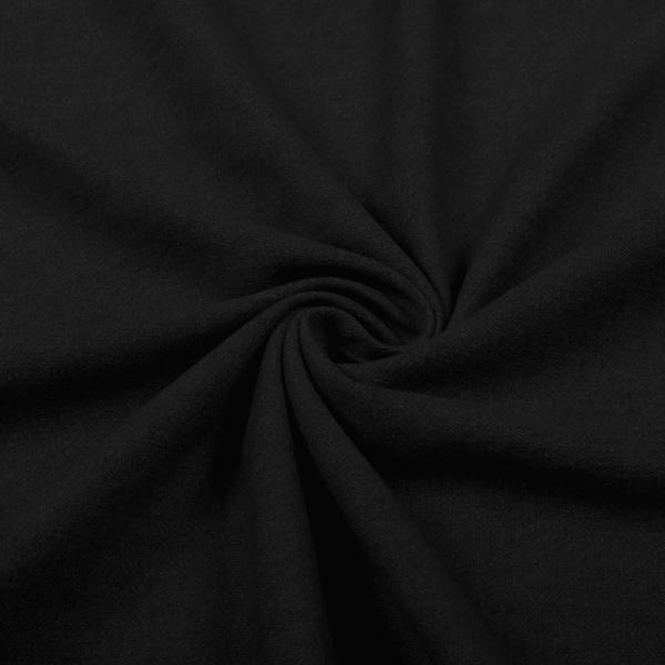 Jeans Fabric Black Jeans Fabric Cotton