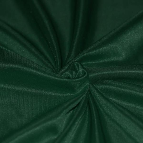 Stretch Lining Fabric Dark Green Stretch Lining Fabric