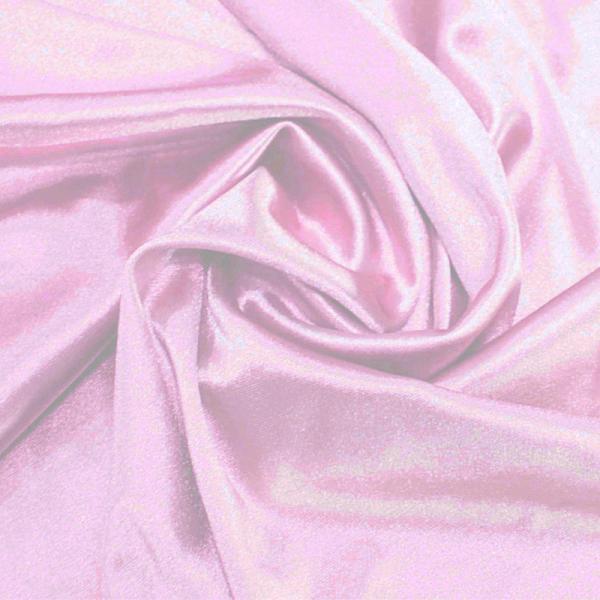 Lycra Fabric (Shiny) Pink Lycra Fabric Shiny